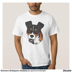 Ratonero Bodeguero Andaluz T-Shirt