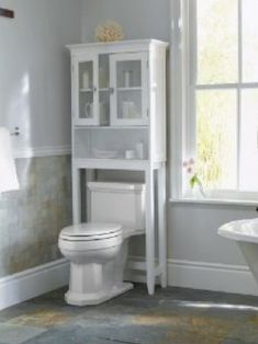 Over Toilet Cabinet   Google Search