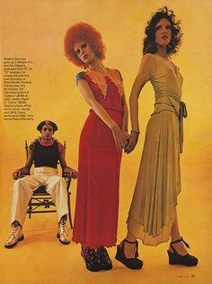 今日もフリークシーンヘGo-Go!!  只今Summer SALE中! 古着、バッグ、シューズ、アクセサリー 全品20%OFF! (50%OFFもあり) 皆様のご来店お待ちしてます☆  Look Magazine, 1971