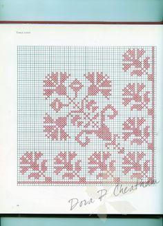 Gallery.ru / Фото #12 - Traditional Needle Arts - Cross Stitch - Dora2012