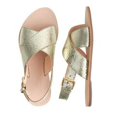 Girls' Cyprus sandals : flip-flops & sandals | J.Crew