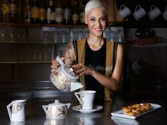 Mouraria by Mariza | Tea Set