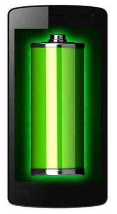 Intex-Aqua-Power 10 Smartphones with Longest Battery Life 2015