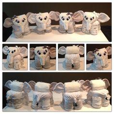 Diaper Animals                                                       …