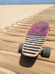 Beach-board