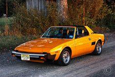 FIAT X1-9 - Google 検索