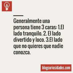 valsalazarpfister: curiosidads: Blog CuriosidadesFacebook    Twitter Muy cierto !
