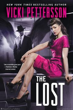 The Lost: Celestial Blues: Book Two by Vicki Pettersson