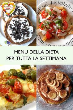 ricette blog punti dieta