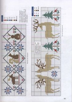 Brilliant Cross Stitch Embroidery Tips Ideas. Mesmerizing Cross Stitch Embroidery Tips Ideas. Cross Stitch Christmas Ornaments, Xmas Cross Stitch, Cross Stitch Bookmarks, Cross Stitch Borders, Cross Stitch Animals, Christmas Cross, Cross Stitch Charts, Cross Stitch Designs, Cross Stitching