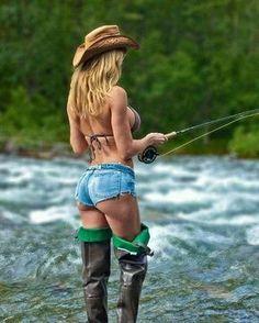 Photo d'hier à mon fils qui adore la pêche