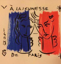 Le dessin de Jean Charles de Castelbajac