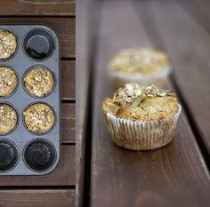 Müsli-Muffins *