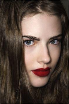labial rojo mate - Buscar con Google
