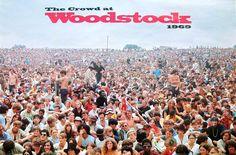woodstock concert - 1969