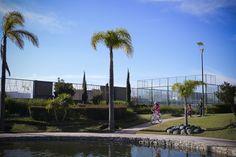 El lugar más seguro para practicar deporte al aire libre para tí y tu familia.