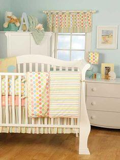 Nurseries with Shapes/Stripes - Nursery Ideas - Slideshow