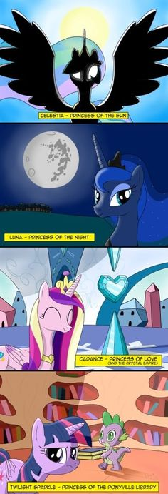 twilight's now an alicorn princess!
