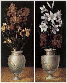 Artesplorando: I vasi di fiori di Ludger tom Ring