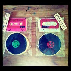 Galletas musicales, quiero!!!