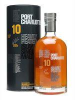 The Whisky Viking: Port Charlotte 10 yo (bottled 2012), First Edition, 46%