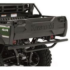 kawasaki mule pro-fxt complete skid plate k152025 pro armor utv