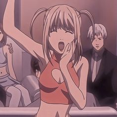 Aliens, Amane Misa, Film Games, Cute Slippers, Anime Profile, Death Note, Aesthetic Anime, Making Out, Anime Characters