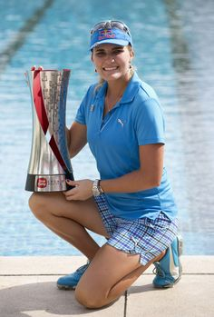 Lexi Thompson, Sexy Golf, Hey Man, Lpga, My Crush, Ladies Golf, Beautiful Women, Golfers, Female