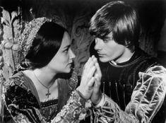 Romeo & Juliet  Leonard Whiting/Olivia Hussey
