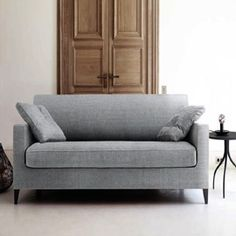 1000 images about sofas on pinterest fritz hansen for Canape lit ligne roset