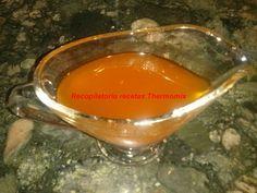 Recopilatorio de recetas thermomix: Salsa de churrasco en thermomix