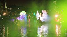 La Vanità degli Abissi - Grand Opening del Carnevale di Venezia 2017 The Vanity of the Abyss - Grand Opening of the Venice Carnival 2017