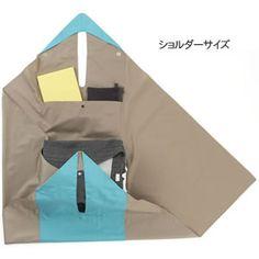 FUROSHIKI BAG http://www.puolukka.jp/?pid=23042282