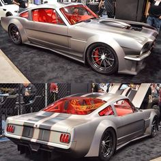 Spotted this twin turbo Mustang on 1965 Mustang, Mustang Fastback, Ford Mustang Shelby, Mustang Cars, Ford Mustangs, Ford Svt, Muscle Cars Vintage, Custom Muscle Cars, Custom Cars