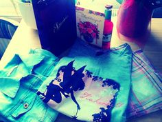 Gifts for sweet 18