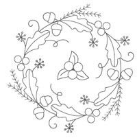 Seasonal Mandalas Embroidery Pattern Pack by Theflossbox on Etsy