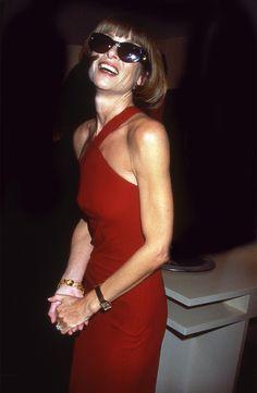 Anna Wintour, 1999