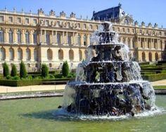 Versailles Versailles Versailles, #France - #Travel Guide