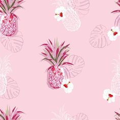 4 stretch way Newest pineapple lycra printing For your 19 SS - Polyester Spandex Matt - Custom Your Own Pattern Printing on Lycra Palm Trees Landscaping, Yard Care, Tropical Pattern, Oeko Tex 100, Fashion Fabric, All Print, Painting Prints, Polyester Spandex, Digital Prints