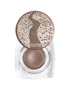 #COLORSOFSUMMER tarte Amazonian clay waterproof cream eyeshadow in slate