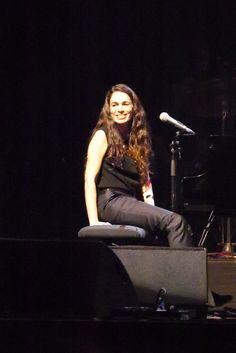 Yael Naim (surprise du soir)