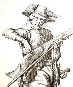 http://www.dhr.virginia.gov/Armor/images/Musketeer.jpg