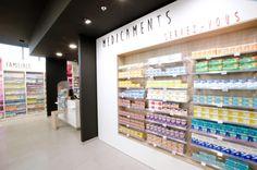 Pharmacie Atlantique | Cap Agencement