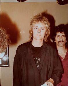 Roger Taylor from Queen. Brian May, John Deacon, I Am A Queen, Save The Queen, Queen Queen, Gerard Way, Most Beautiful Man, Beautiful People, Queen Drummer