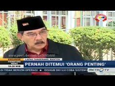 Pengakuan Antasari Masuk Penjara Karena Berani Tangkap Besan SBY yang Korupsi Serta Usut Century