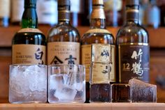 The New Rules of Ice | @valetmag #bar