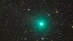 Not since 1770 has a comet safely passed as close to Earth as Comet P/2016 BA14 will tonight.