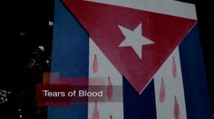 What takes to be a cuban opposition leader in Cuba - Tears of Blood a documentary by Tracey Eaton with Sara Marta Fonseca, one of the bravest women of these times
