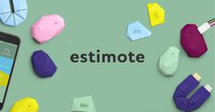 PAGE FOR BUYING Estimote — real world context for your apps.