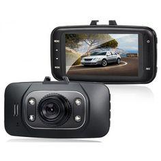 Câmera de Segurança Veicular com Visão noturna 5.0mp e Muitas Funções